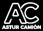 Logo Astur Camión
